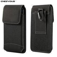Universal Belt Clip Holster for Huawei p20 lite p20 pro p8 p9 P10 plus case Waist Bag for mate 10 lite 7 8 9 10pro honor 6 PLUS