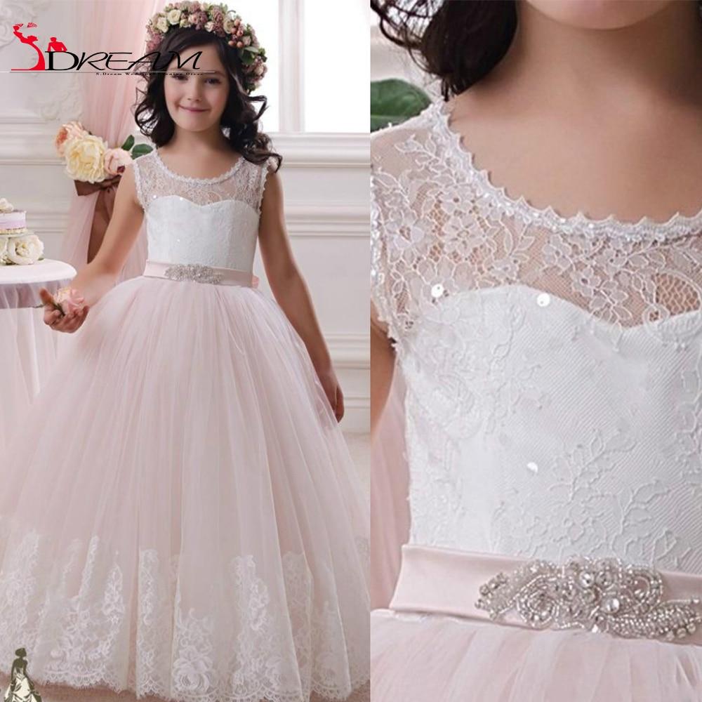 4c84b775e9f Flower Girl Dresses  Shop Flower Girl Dresses - Macy s