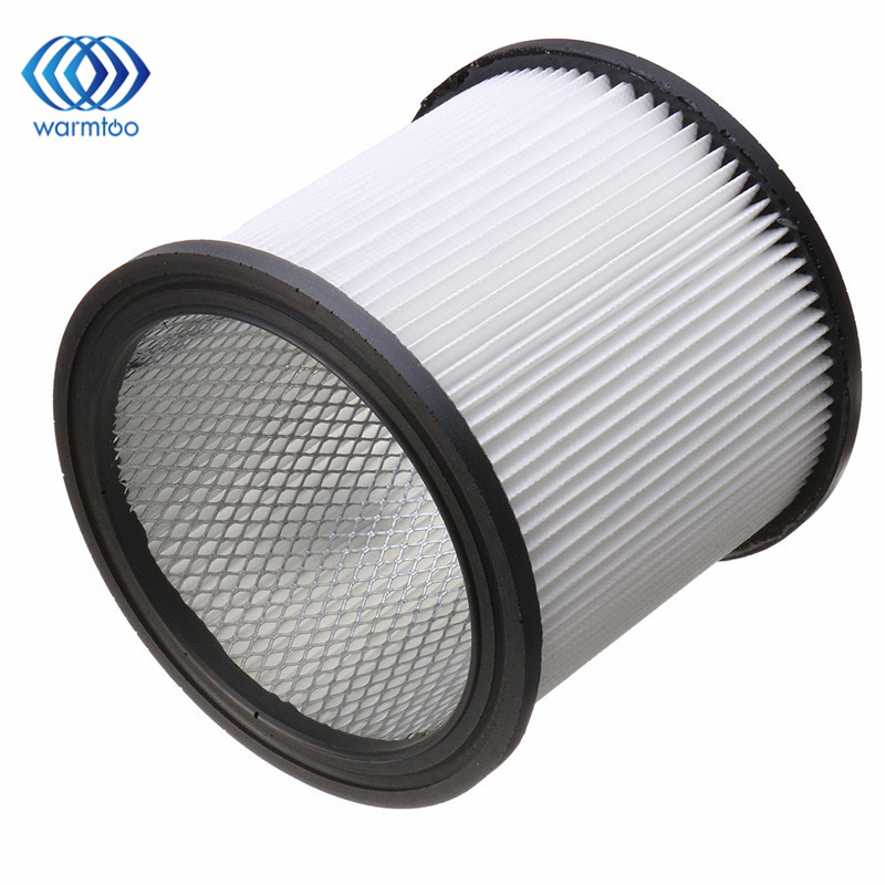 1Pcs Vacuum Cleaner Parts Wet and Dry Replacement Cartridge Filter Kit For ShopVac Shop Vac колготки для девочки mark formelle цвет черный 700k 713 b2 8700k размер 128 134