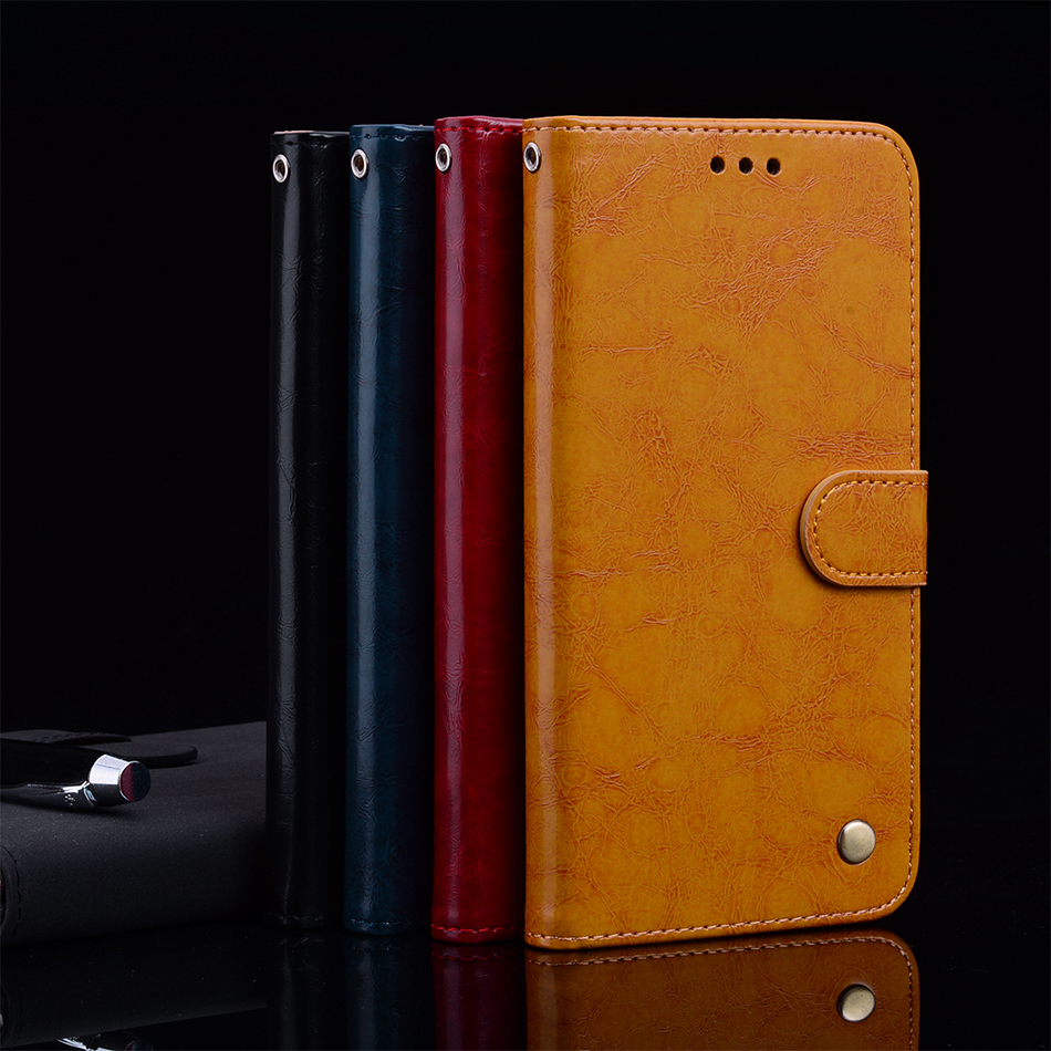 Case For Huawei P30 P20 P9 Lite P8 Mini Y6 Pro Y5 III II 2 2017 Y3 Flip Wallet Cover For Huawei Honor 8X 6X 6A 7X View 10 V10