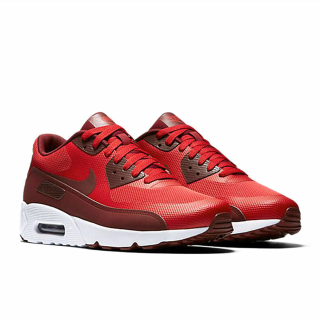 Official Original NIKE AIR MAX 90 ULTRA 2.0 Men's Breathable