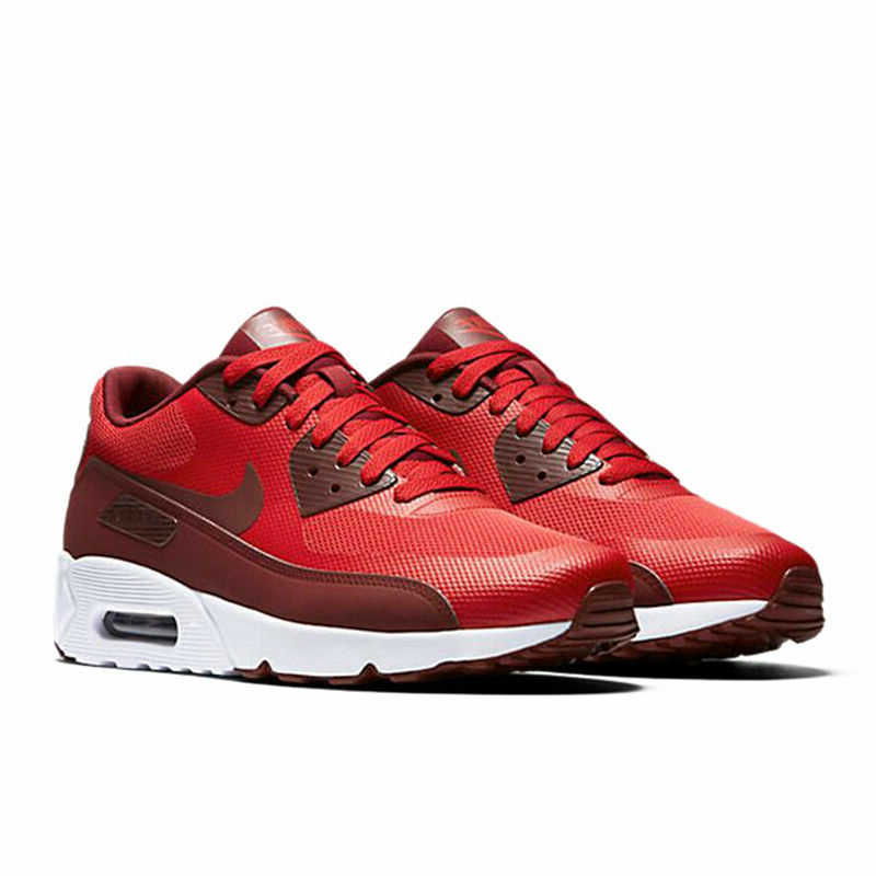 ... Official Original NIKE AIR MAX 90 ULTRA 2.0 Men s Breathable Running  Shoes Sneakers Limited Classic Outdoor ... 9d78de6d233f