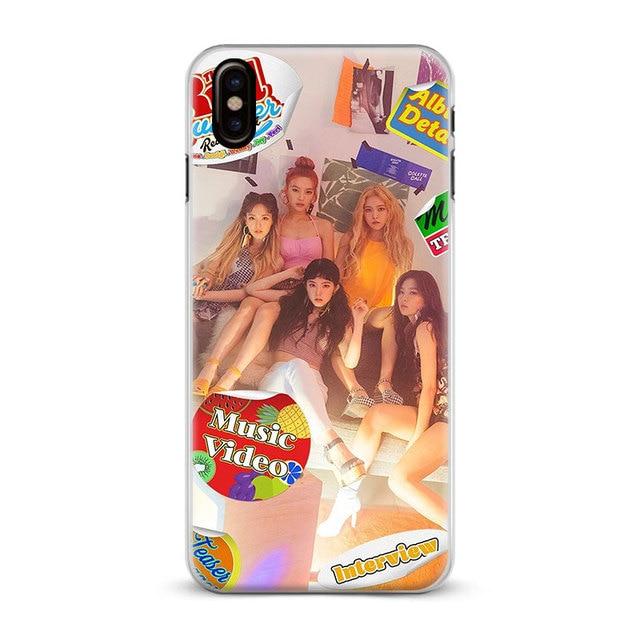 REDVELVET  1 Apple phone 5c56b9c670bed