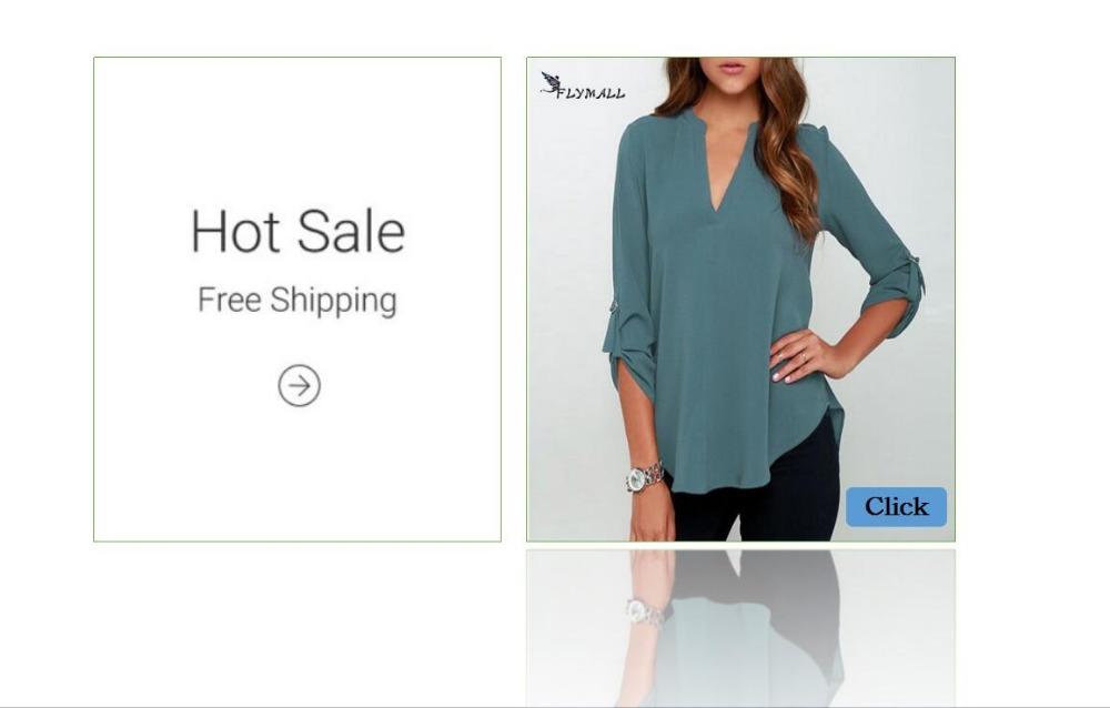 flymall плюс размеры 5xl замыкают 2017 для женщин свободные шифон блузки для малышек осень в средства ухода за кожей шеи с коротким рукавом повседневная рубашка для женщин однотонная одежда рубашка топы корректирующие