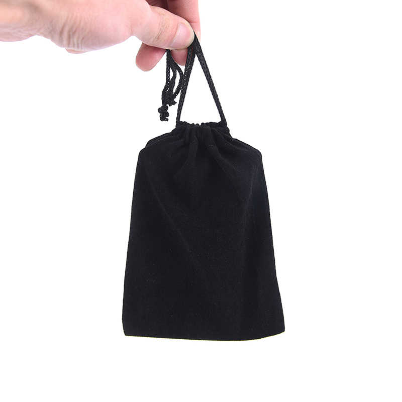 Bolsa de dados bolsas de terciopelo de mazmorras y dragones embalaje de joyas bolsas con cordón bolsas para embalaje de regalo Tarot bolsa de tarjeta juego de mesa