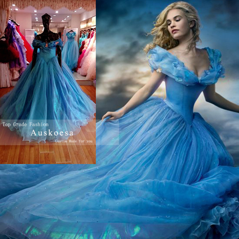 Prom Dresses 2015 Ball Gown
