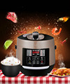 Электрическая скороварка Smart cooking 3L Мини электрическая скороварка. Новинка