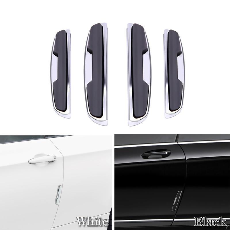 Auto Deur Edge Guard Strip Scratch Protector Strips Voor Chevrolet Cruze Orlando Lacetti Lova Sail Epica Malibu Volt Camaro