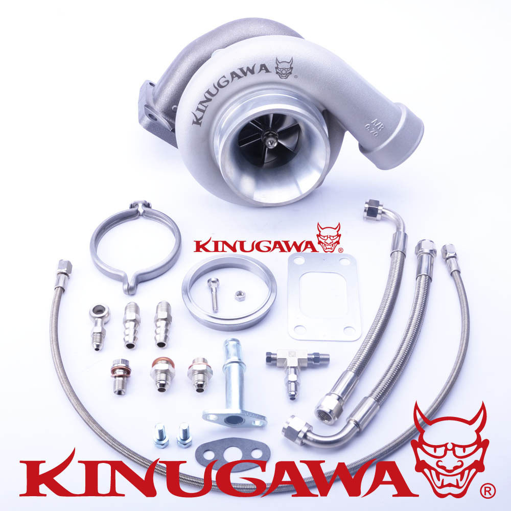 Kinugawa turbocompresseur à billes 4