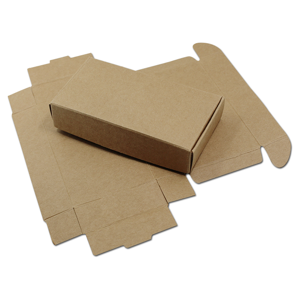 Packaging Boxes [ 100 Piece Lot ] 10