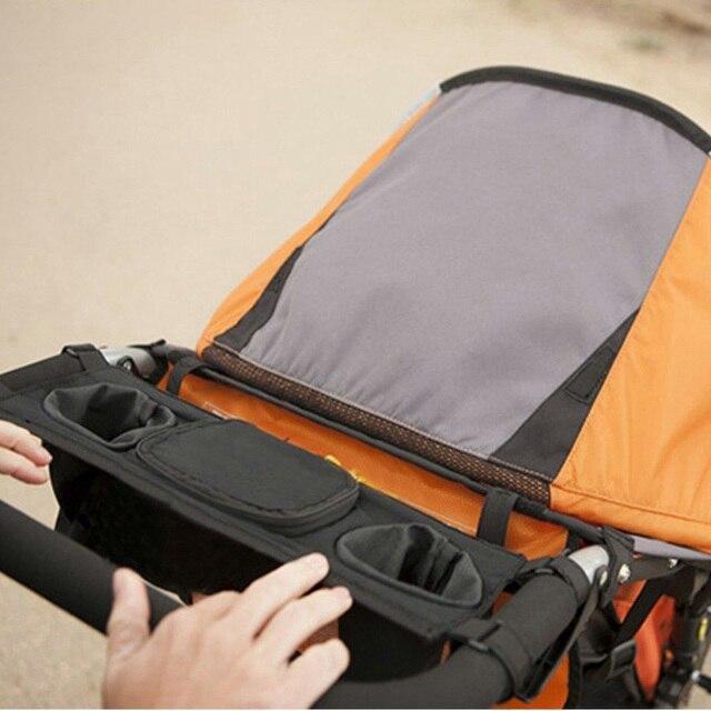 9 Color Universal Cup bag Baby Stroller Organizer Baby Carriage Pram Baby Cup Holder Stroller Accessories Bag for Kinderwagen 2