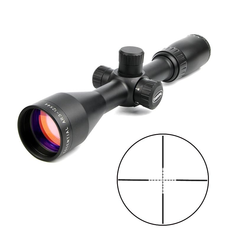 BSA AR 3-12X44 SP with Metal Lens Cover Air Gun Rifle Scope  Riflescopes For Side Parallax Mil Dot Reticle ScopeBSA AR 3-12X44 SP with Metal Lens Cover Air Gun Rifle Scope  Riflescopes For Side Parallax Mil Dot Reticle Scope