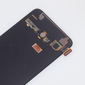 """Image 5 - 6.41 """"AMOLED original LCD pour Oneplus 6T LCD affichage écran tactile kit de remplacement affichage 2340*1080 écran en verre"""
