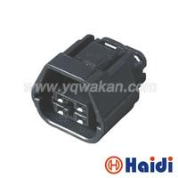 Frete grátis conjuntos 5 sumitomo 4pin automotive cablagem plugue elétrico conector do cabo à prova d' água 7283-8740-30
