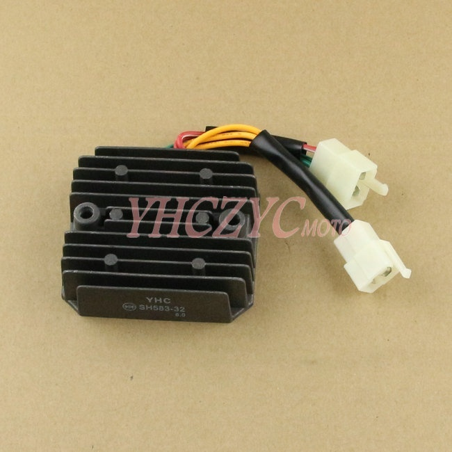 Voltage Regulator Rectifier For Honda VF750 Magna 1988 1993 2003
