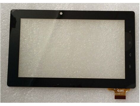 TOUCH PANEL TOUCH SCREEN DIGITIZER FOR Prology iMap 7000Tab TABLET Replacement Free Shipping