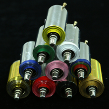 7 Color choose Appearing Cane 1.1m length metal cudgel magic tricks for professional magician stage street magie illusion Trick