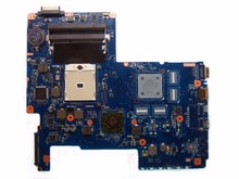FS1 69N0Y3M1UB01-01 H000034630 For Toshiba L770D L775D Laptop Motherboard ddr3 Free Shipping 100% test ok a000093450 date5mb16a0 for toshiba l745 l740 laptop motherboard ddr3 free shipping 100