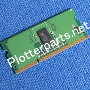 CB423A 256M Memory for HP LaserJet 2727 2014 2015 3005 plotter part used стоимость