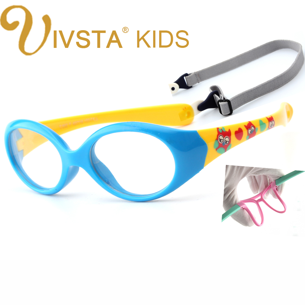IVSTA with Strap 0 5 years Small Baby Glasses for Children ...