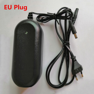 Image 1 - Power Adapter Charger(EU Plug) for iRobot Roomba 527 52708 521530 550 551 560 595 527e 601 620 630 650 655 660 760 770 780 Parts