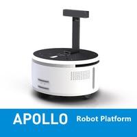 Slamtec RPLIDAR Apollo universal roboter entwicklung plattform-in Heimautomatisierungs-Sets aus Verbraucherelektronik bei