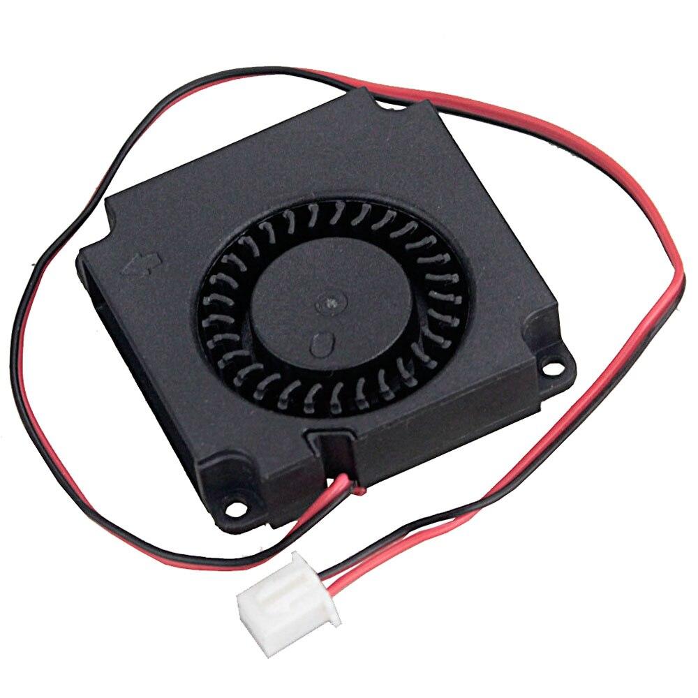 3D 4 milímetros 40 x 40x10mm Ventilador Do Ventilador Turbo