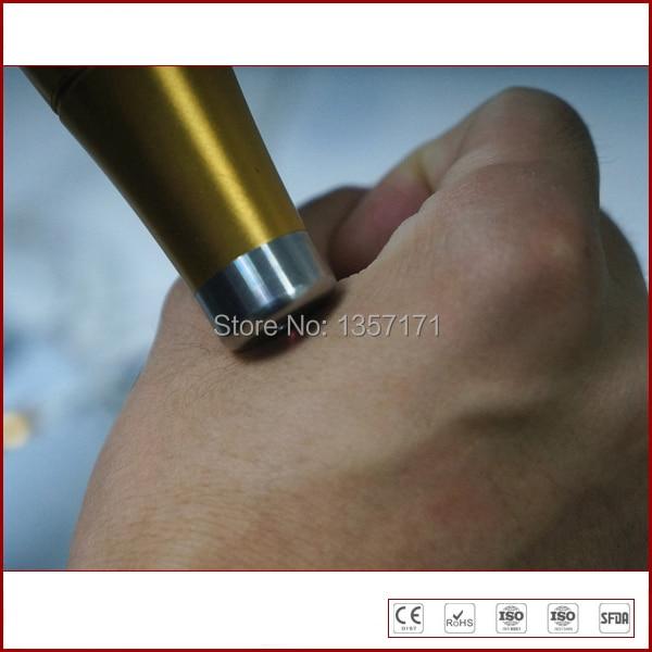 PENJUALAN HOE Instrumen terapi laser intensitas rendah dengan 650nm & 808nm Daya penyembuhan alami!