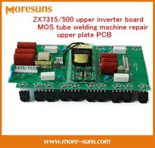 Without MOS 3878 tube general field tube ZX7315/500 upper inverter board MOS tube welding machine repair upper plate control(China)