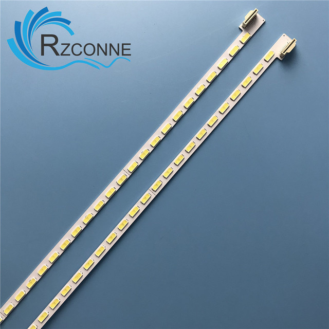 LED תאורה אחורית רצועת עבור LG 55LM6200 55LM4600 6920L 0001C 6922L 0003A 6922L 0004A LC550EUN SE F1 55E600Y 6916L0781A 6916L0782A