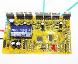 Motore brushless DC bordo di apprendimento scheda di sviluppo Forniscono SALA e nessun programmi di SALA BLDC