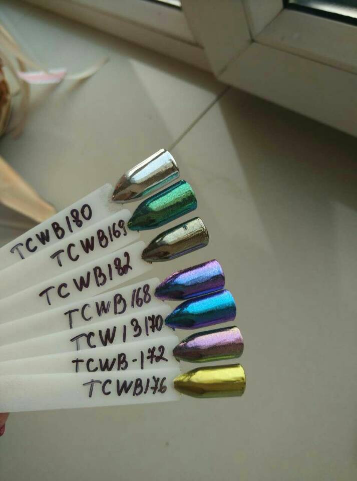 High Quality pigment color powder