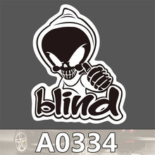 A0334 Spoof Anime Punk Cool Sticker for Car Laptop Luggage Fridge Skateboard Graffiti Notebook Scrapbook Bicycle Stickers Toy