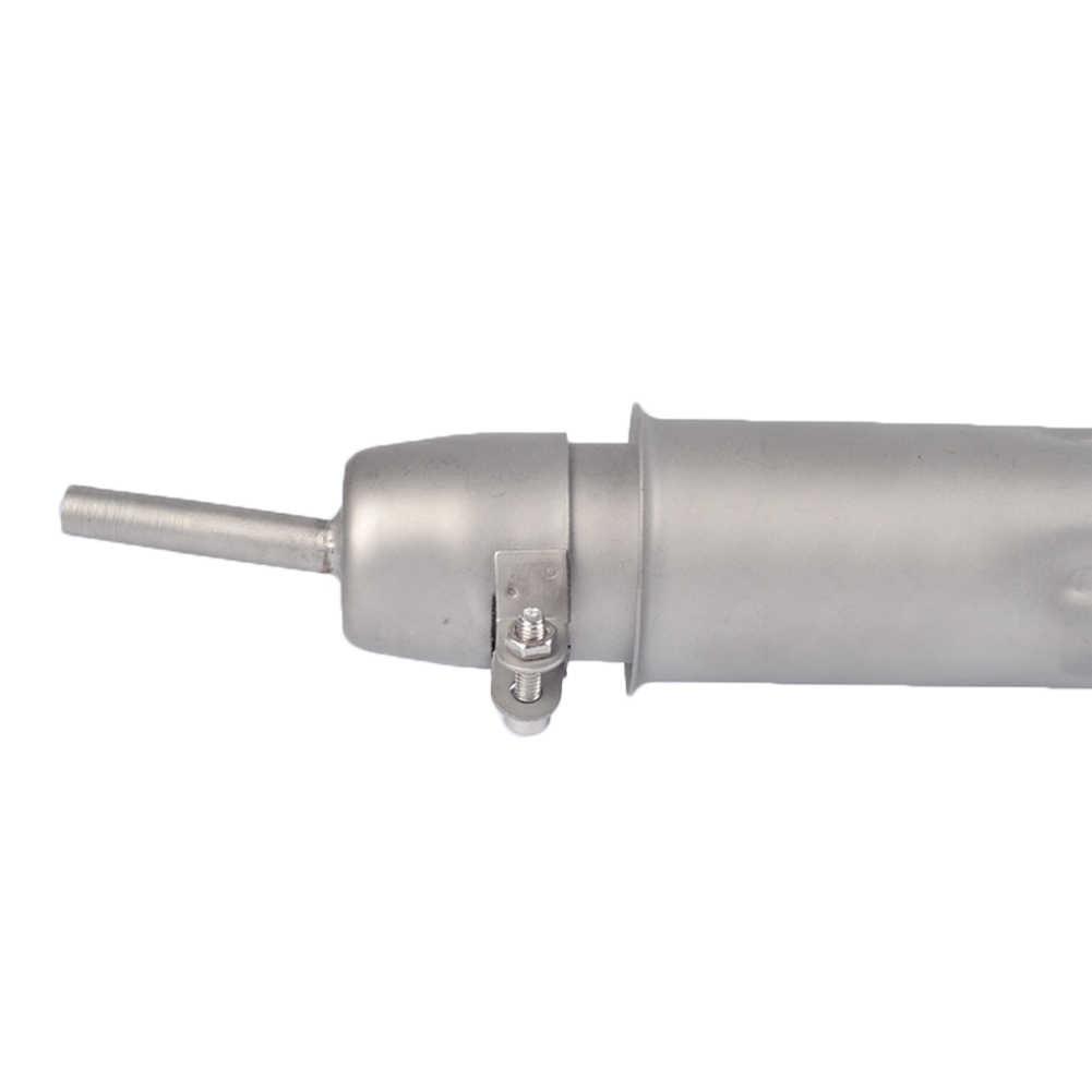 Soldador de plástico de 1600 W, herramienta de blindaje de soldadura de aire caliente para soldadura de PVC JDH99