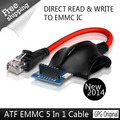 2104 new ATF EMMC 5 IN 1 CABLE from GPG company free shipping