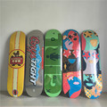 "SK8ER GIRL SKateboard Decks 7 3/4""/8""/8.125""/8.25"" Kaykay Skates Canadian Shape Skateboard"