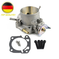 AP03 70mm Throttle Body For Honda B16 B17 B18 B20 D15 D16 F20 F22 H22 H23 Cast Aluminum Throttle Body VR6959
