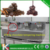 24kg capcaity New design chocolate tempering machjine chocolate heating machine