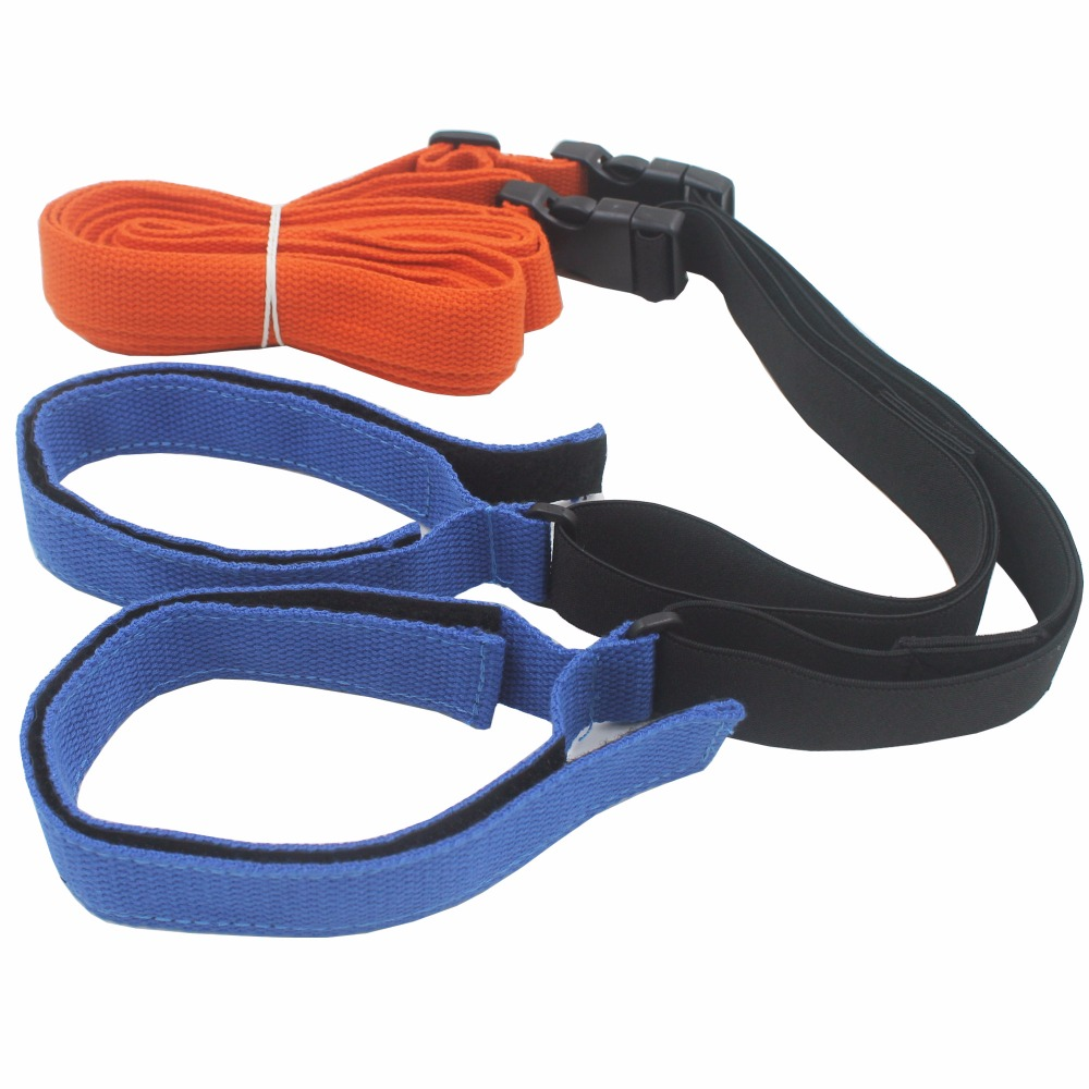 Ski Train Harness Ski  Ankle Leash Kit Teach Kids To Ski With Extended Leash Ski Harness Ski Ankle Strap