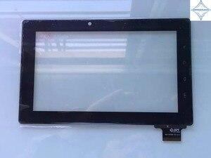 7 ''cal ekran dotykowy szkło digitizer panel DPT-GROUP 300-N3690B-A00-V1.0 300-N3690B-A00 dla Freeland PD10 PD20 300-N3690B