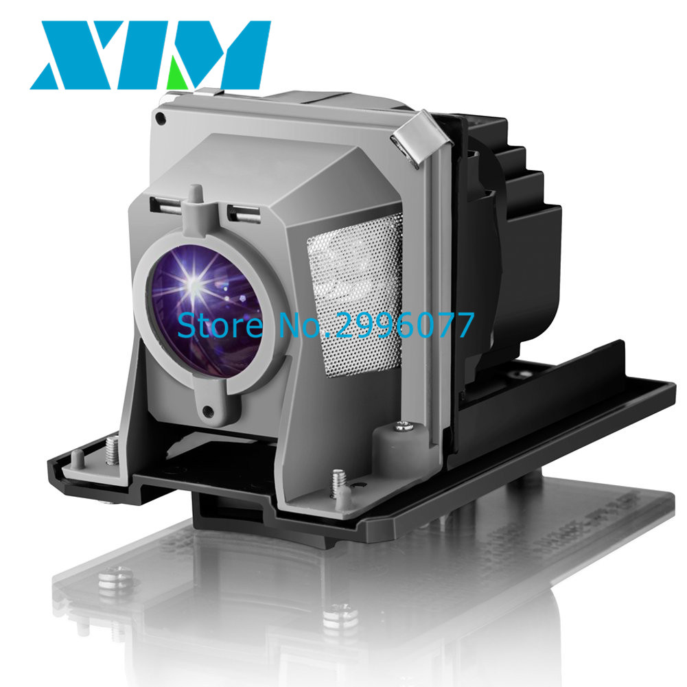 High quality Projector lamp With Housing NP13LP NP18LP For NEC NP110, NP115, NP210, NP215, NP216, NP-V230X, NP-V260 etc.