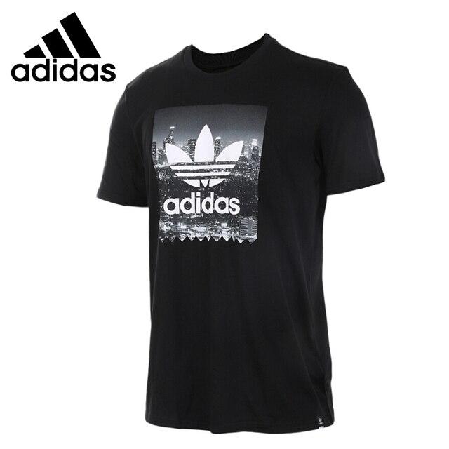 originale nuovo arrivo 2017 adidas originali ny foto tee uomini 't