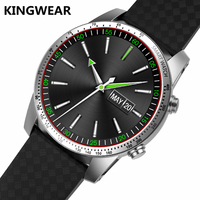 Original Kingwear KW99 3G Smart Watch Android 5 1 OS Phone Quad Core Support 3G WiFi