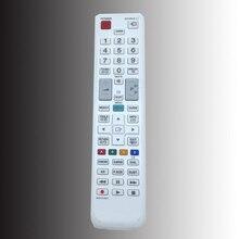Usado 80% Original novo BN59 01081A Para Samsung Jogador TV Remote Control Fernbedienung