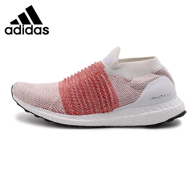 new product 1d9a7 ad29d Nueva llegada Original 2018 Adidas sin cordones zapatos corrientes de los  hombres zapatillas