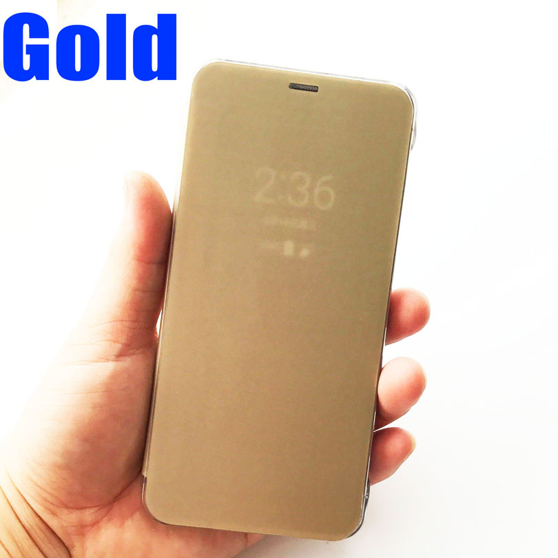 more photos 92a14 654b3 Case For LG G6 Good Quality Quick Cover Official Smart View Flip Leahter  Cover For LG G6 LG602-in Flip Cases from Cellphones & Telecommunications on  ...