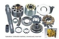 Comprar Kit de reparación para A4VG180 A6VM200 A10VO140 piezas de bomba