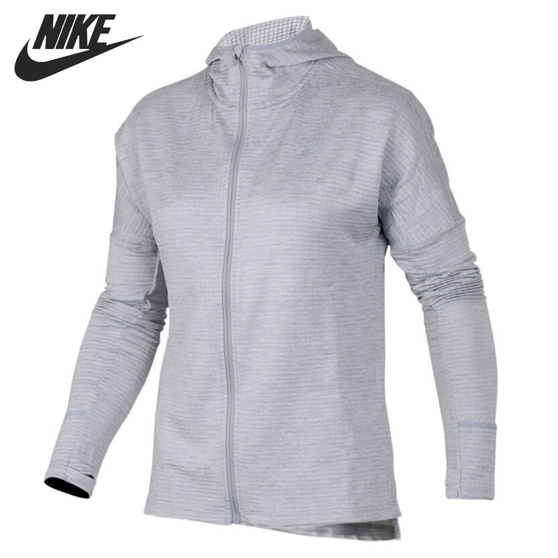 Original New Arrival 2017 NIKE AS W NK THRMASPHR ELMNT HOODIE Women's Jacket Hooded Sportswear original new arrival 2017 nike as m nk imp lt jkt hd men s jacket hooded sportswear
