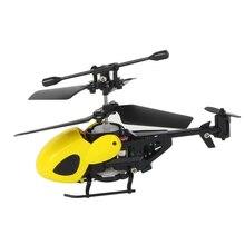 (UAV) Mini hélicoptère Mode2