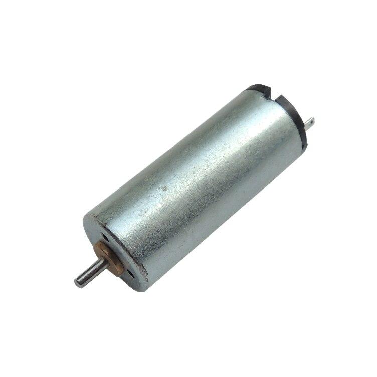 1PC JRF-N60 miniature DC motor 1230 high speed small motor diy motor electric motor LF1